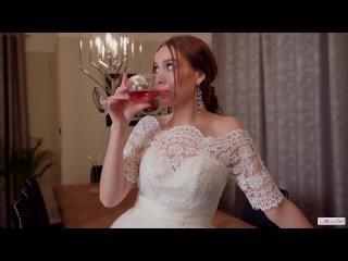 Снова уломал сексуальную мачеху на секс во время свадьбы Kristina Sweet Часть 7 – Luxury Girl Stepmom to Sex sexual Again Part 7