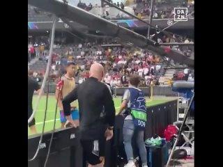 Видео от Петра Горбанёва