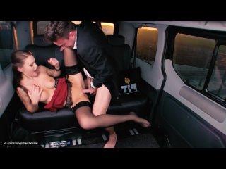 Tina Kay (Full scene) [vk.com/clothessex] - porno, sex, порно, чулки, одежда, секс