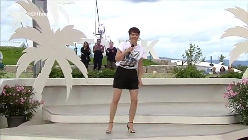 Francine Jordi Voyage Voyage