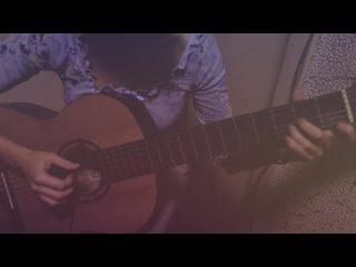 Guitar training (1)