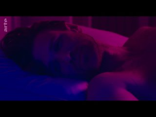 Beautiful Stranger (2021) Benjamin Belloir