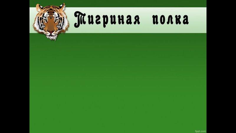 Видео от Переславская детская библиотека