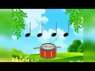 Видео от Гармония звуков