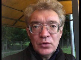 Александр Саверский о самоизоляции вакцинированного президента В.Путина перед выборами.