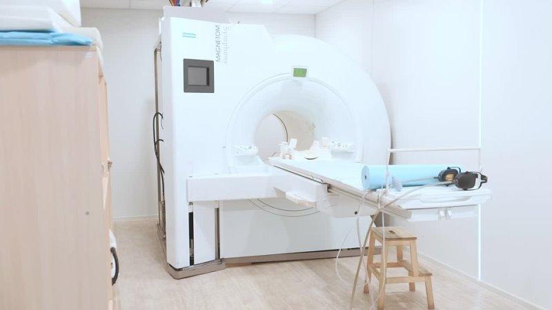 Видео от Медицинский центр Резонанс МРТ ДИАГНОСТИКА