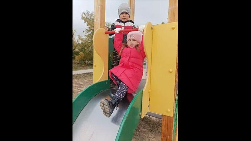 Видео от Самофаловский детский сад Алёнушка