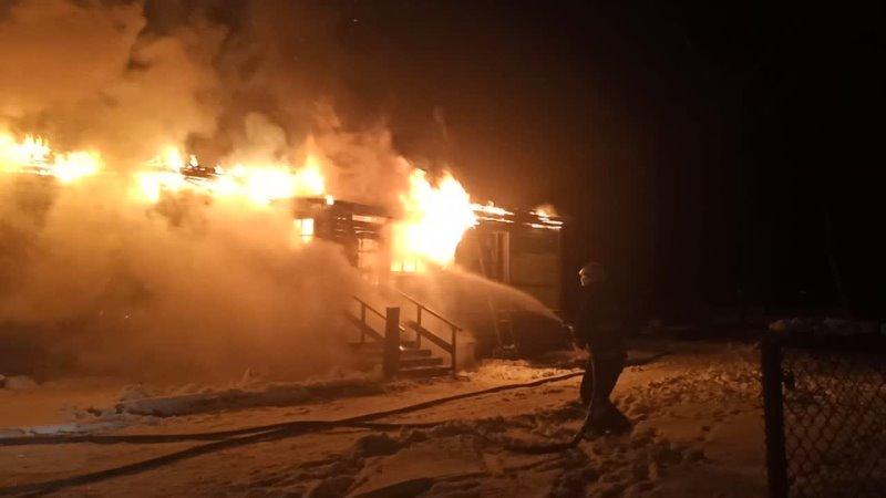Видео от Безопасный городишко Лоухи
