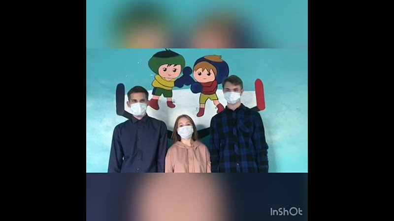 Видео от Абдулинский филиал ГАПОУ БНК