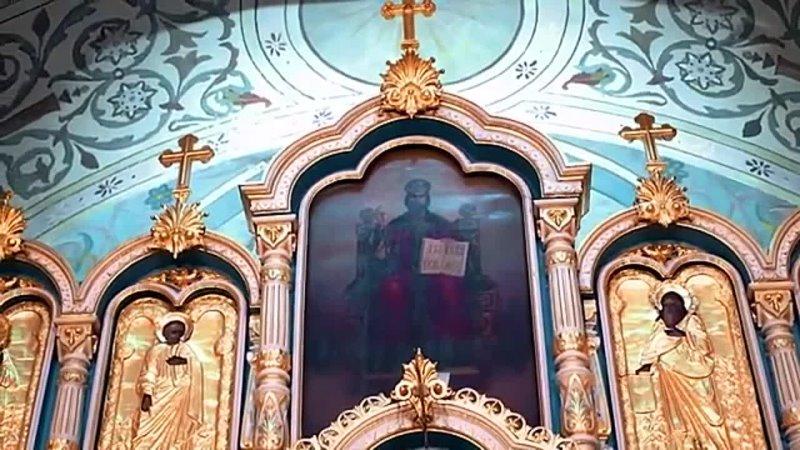 Видео от Воскресная онлайн школа Светоч