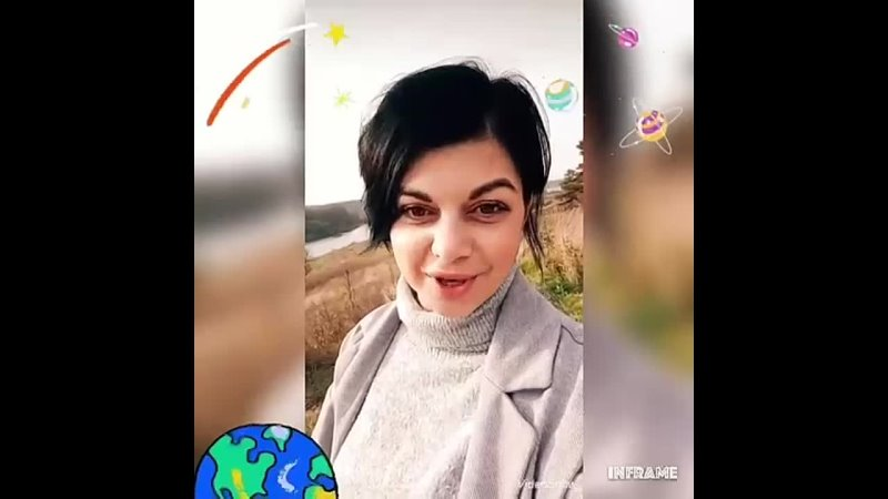 Видео от Александры Титовой