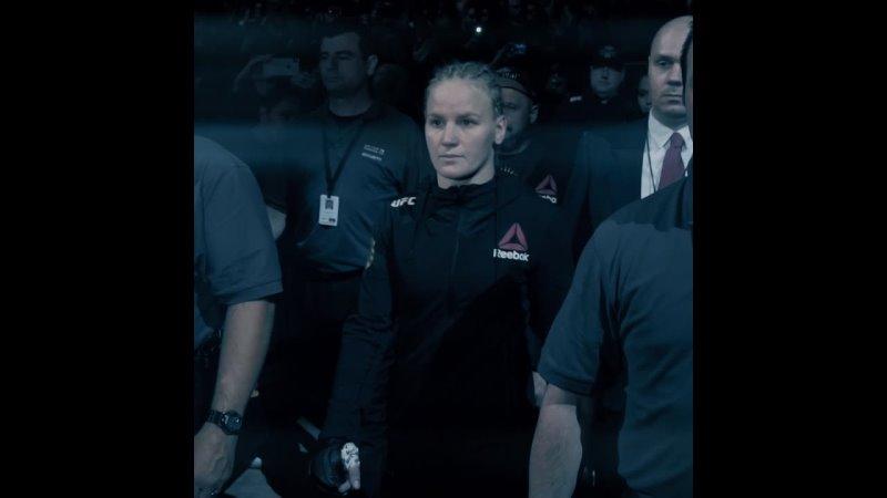 До возвращения Валентины Шевченко на UFC 266 осталось 9 дней
