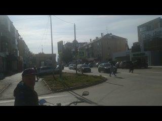 Газета «Наша Сысертская Неделя» kullanıcısından video