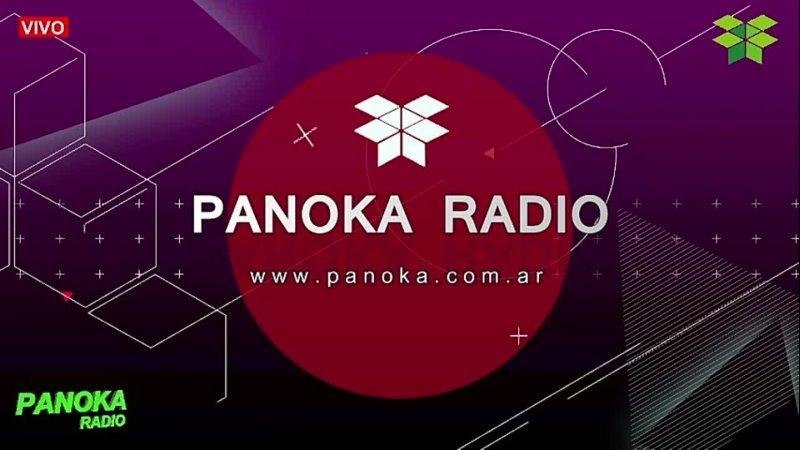 PANOKA RADIO 24 hs junto a vos con la mejor música del mundo Disfrutala en nuestra web oficial