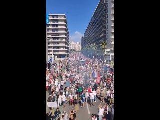 Видео от Жан-Люка Тома