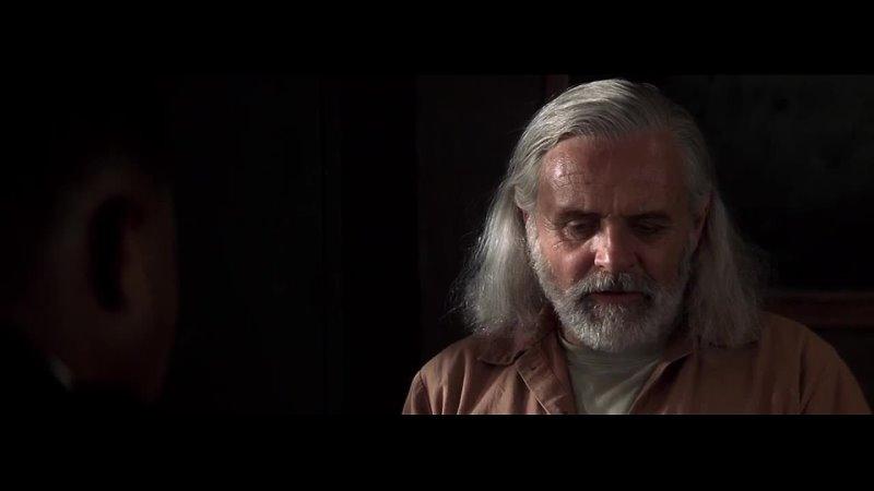 ИНСТИНКТ 1999 триллер драма Джон Тёртлтауб