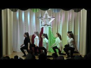 Фестиваль детского творчества - Я талантлив! 2 часть