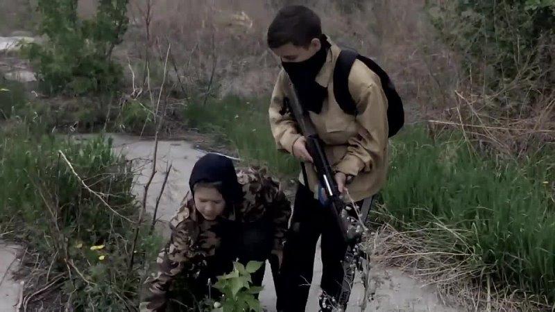 С Т А Л К Е Р Тихое место Короткометражный фильм