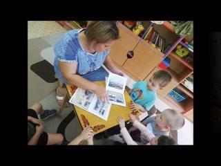 Видео от Детский сад № 104 г. Курска