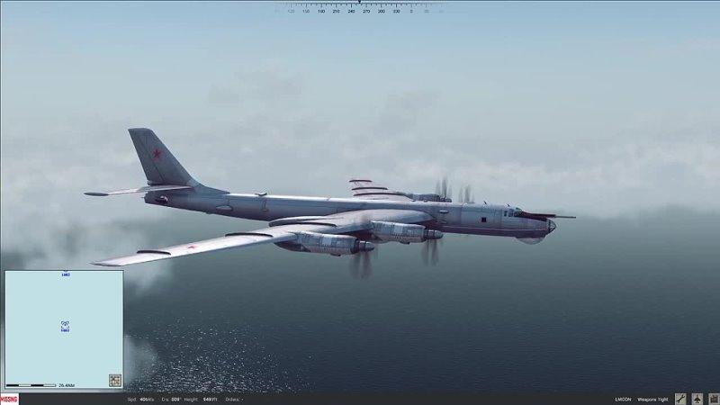 Видео от Cold Waters Epic Mod Sea Power