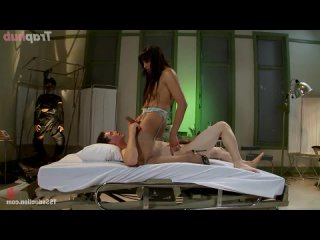 би порно Yasmin Lee, Связанные бондаж Анал, БДСМ, Без презерватива, Трансы трахают парней,