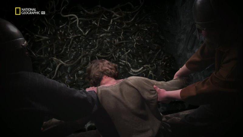 Кровавые тайны Европы Казни 4 серия из 6 2013 HD 1080