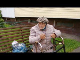 АнонВчера побывали в Воздвиженском, встретились с селянам...