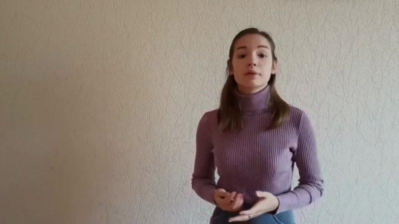 Видео от Библиотеки Центральной