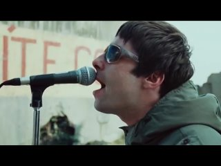 Oasis - Do You Know What I Mean
