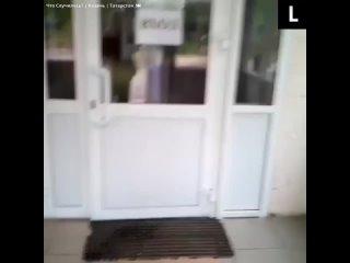 🤦♀ Россиянка показала полное отсутствие охраны в ...