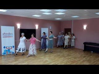 Видео от Дубненския Цсо-Родника