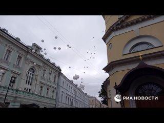 Video từ Москва • Новости
