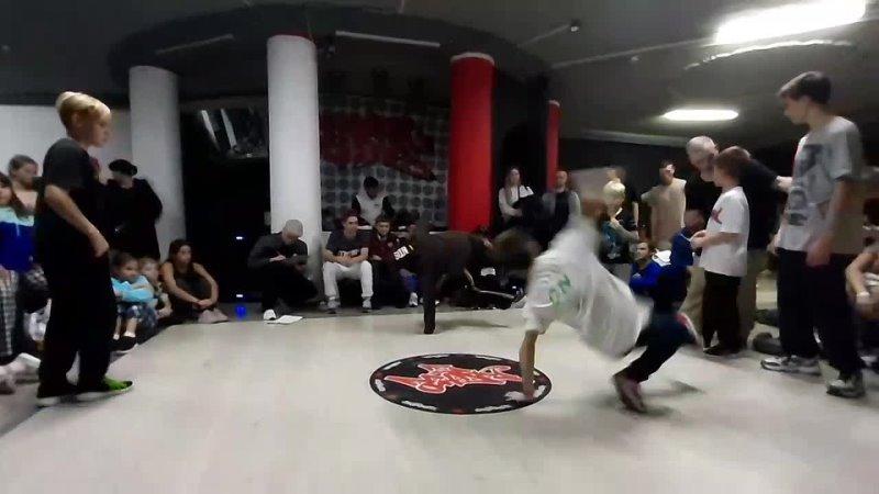 Classic dance vs