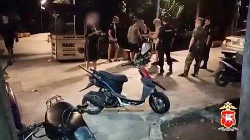 Видео от Дороги Крыма