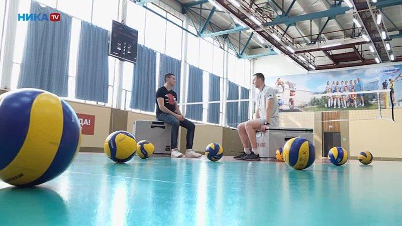 На спорте с Антоном Носовым от 9 10 2021