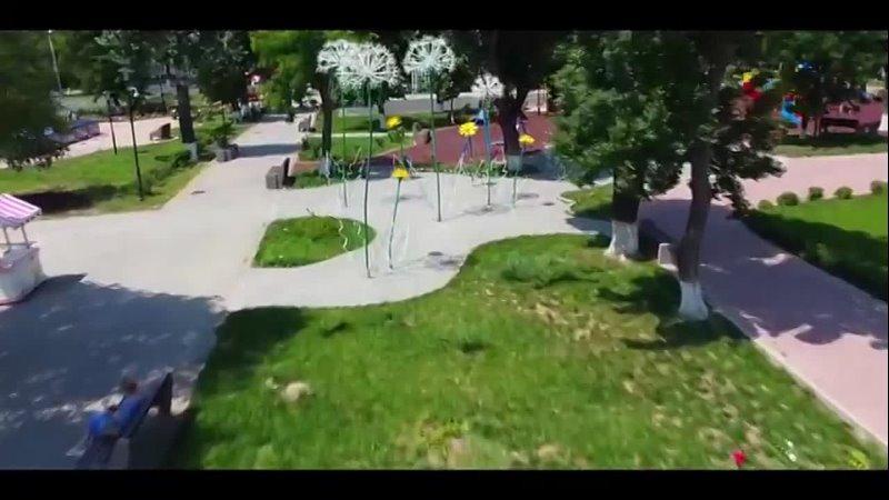 Видео от Виктории Яновской