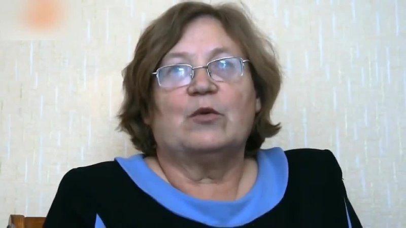 Видео от Андрея Буркова