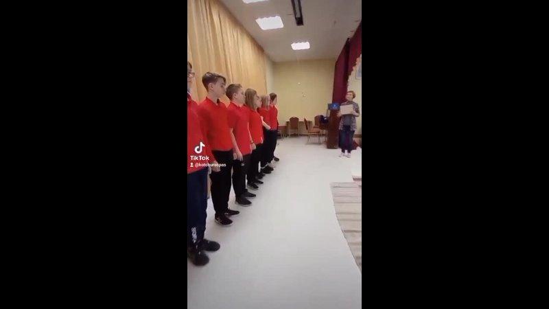 Видео от ЮМБГОРБУНКИ ЮНЫЙ МЕДИА БЛОГЕР ЖУР SPASIBOKVN