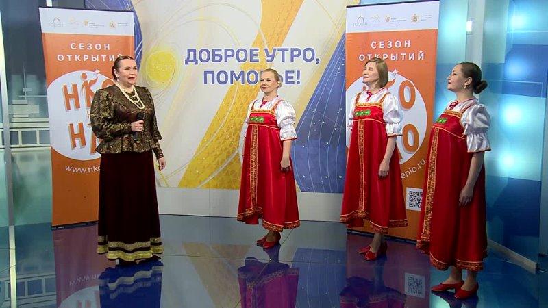 Видео от Архангельская область добра