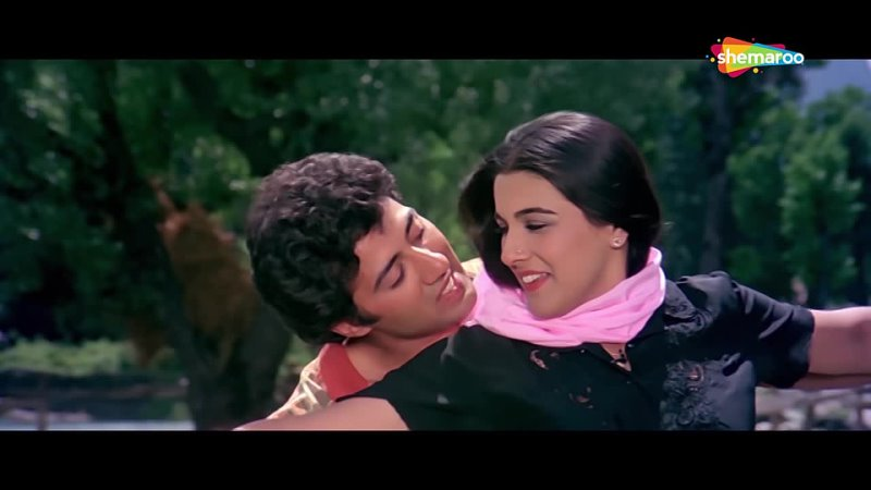 Jab Hum Jawan Honge Betaab 1983 Сила любви Sunny Deol Amrita Singh