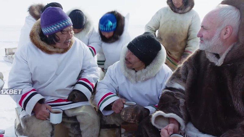 Один день из жизни Ноя Пьягаттука One Day in the Life of Noah Piugattuk 2019