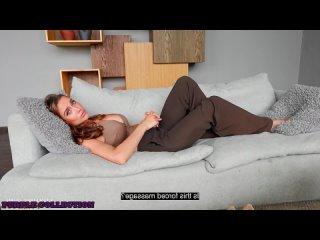Luxury Girl Kristina Sweet разговор с психологом заканчивается сексом порно