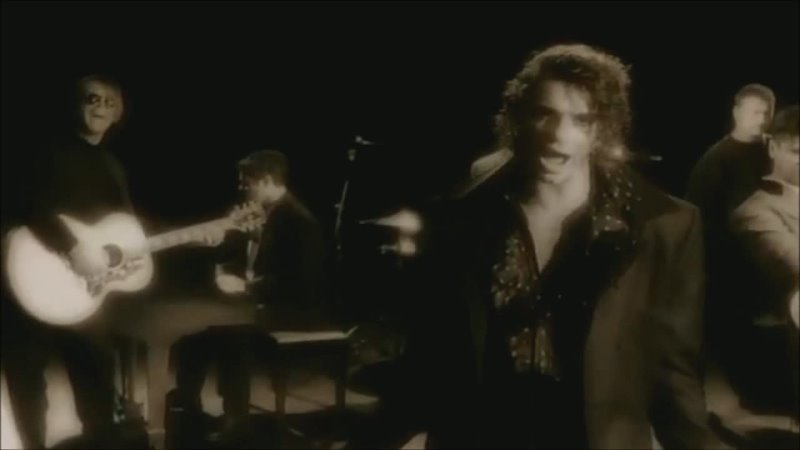 INXS By My Side Official Music Video © 1991