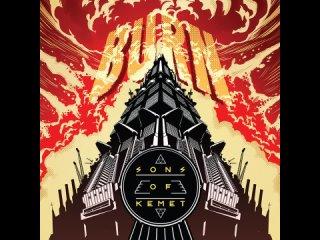 02_Sons Of Kemet - Rivers of Babylon(2013)