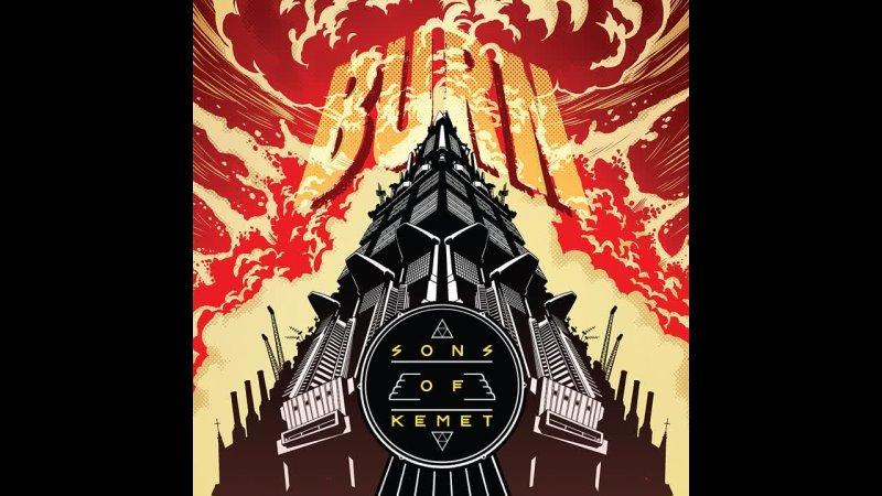 02 Sons Of Kemet Rivers of Babylon 2013