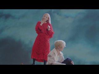 [Making] Hate that. - Key (feat. Tayeon) MV BTS