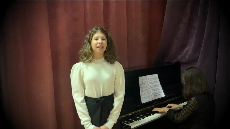 Видео от Школа Свиблово