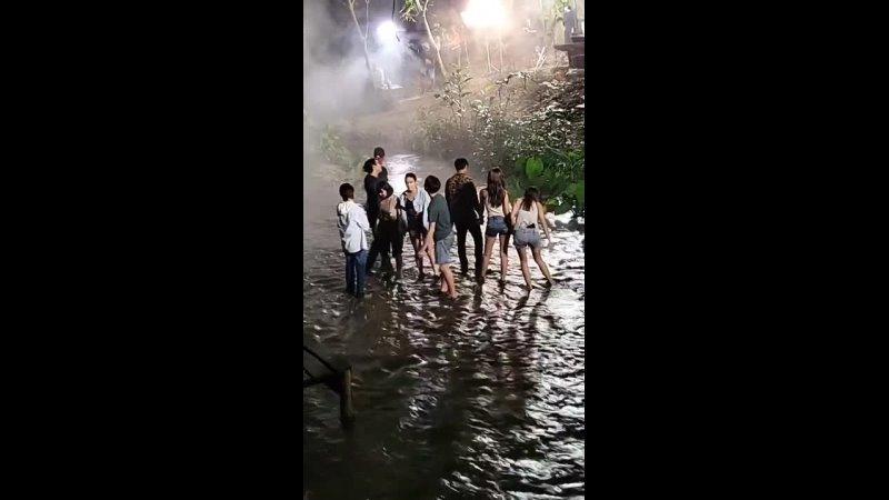 Видео от Fluke Natouch