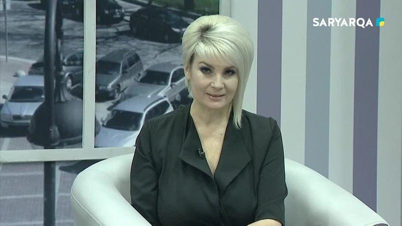 Видео от SARYARQA TV Сарыарқа телеарнасы