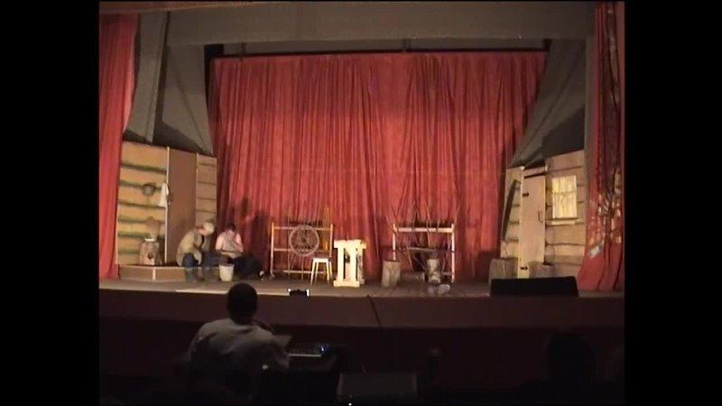 Видео от Театральный фестиваль им А Папанова